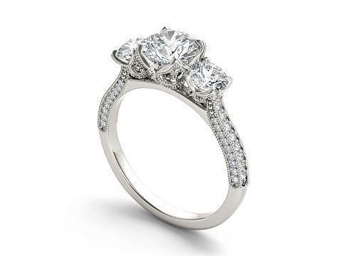 Engagement ring 133