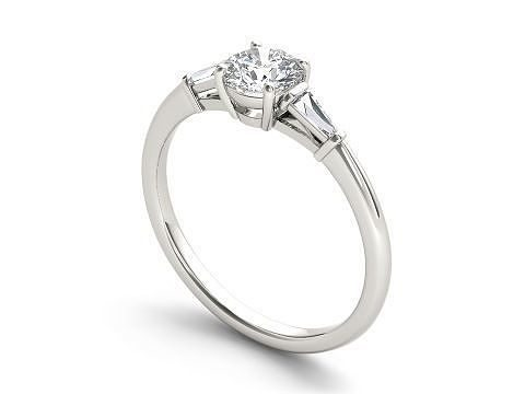 Engagement ring 135