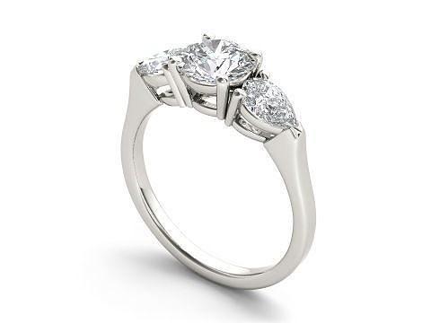 Engagement ring 140