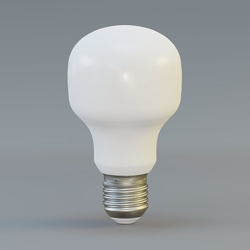 Standard T-shape light bulb