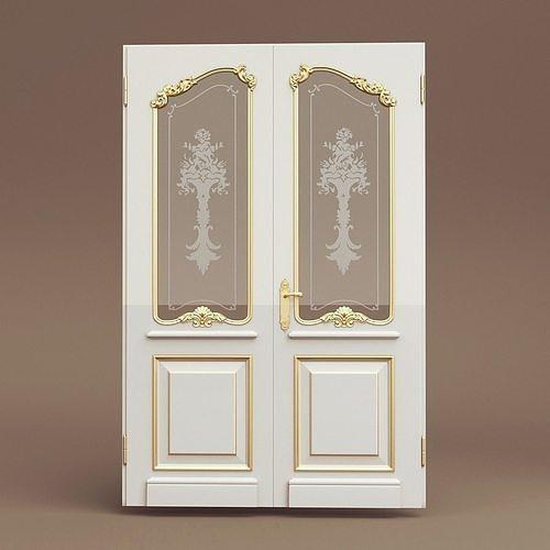 Belloni Door REF-7 IL Classico