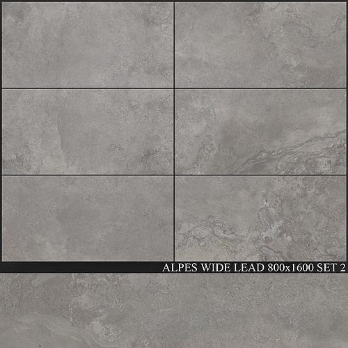 ABK Alpes Wide Lead 800x1600 Set 2