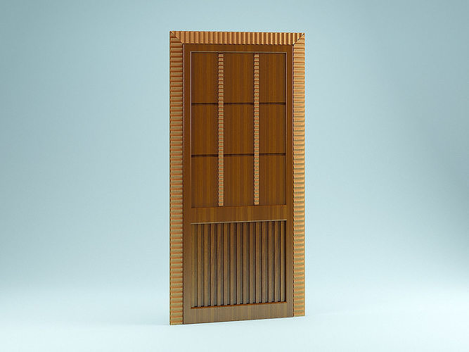 door china modern 02