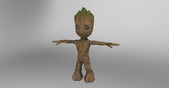 small groot
