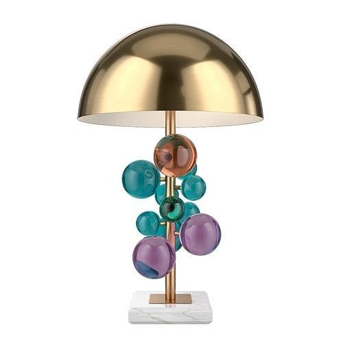 Desk lamp Lucia Tucci Tous T1690-1