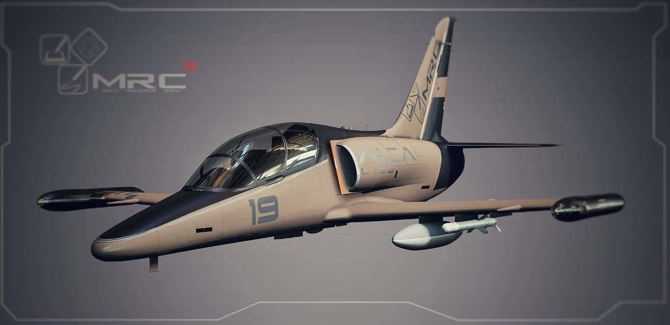 AERO ALCA 159