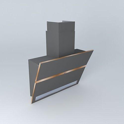 fjaraskupan devil 3d model max obj mtl 3ds fbx stl skp 1