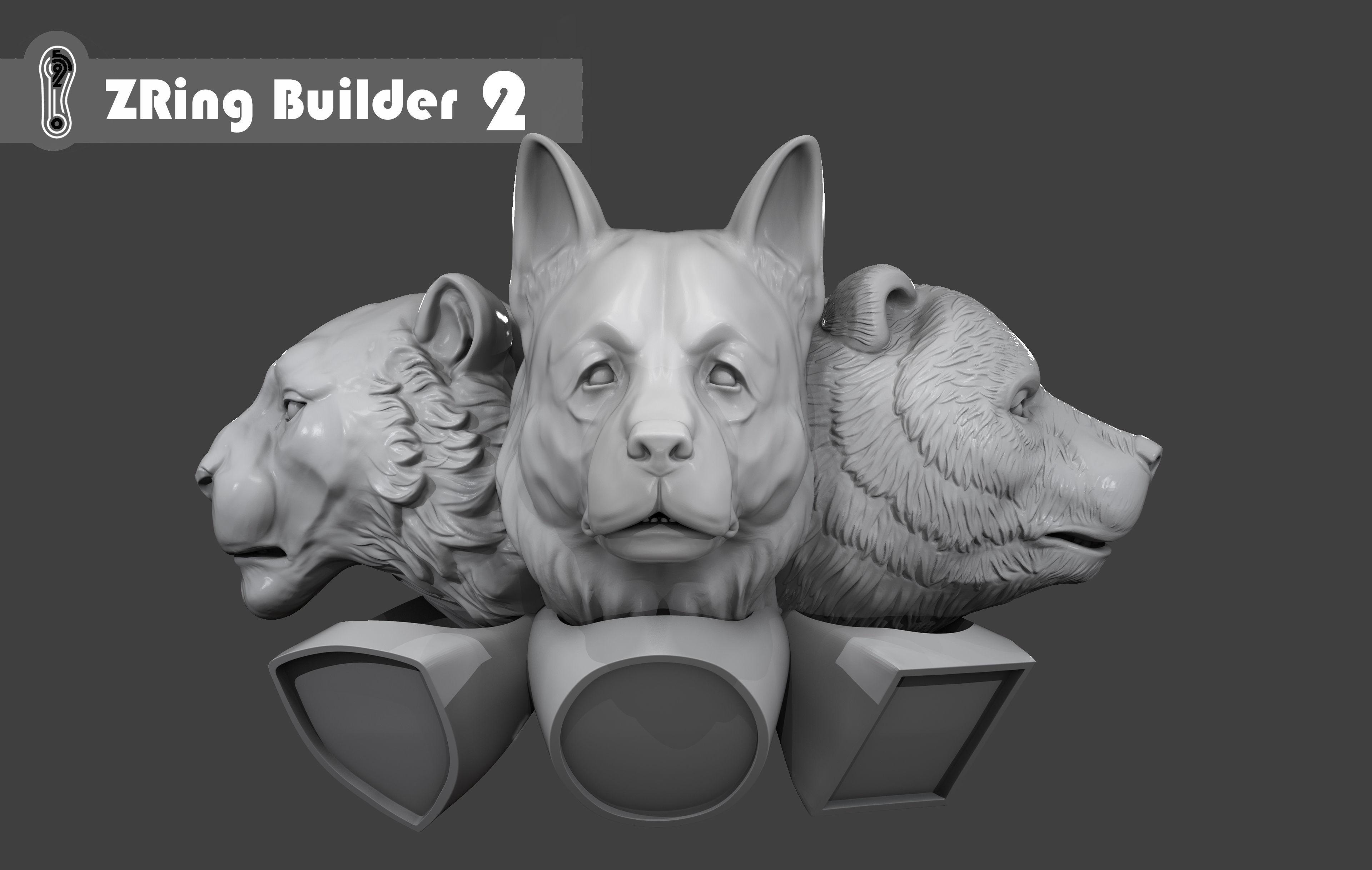 Zring Builder 2