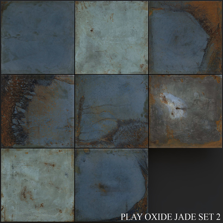 ABK Play Oxide Jade Set 2