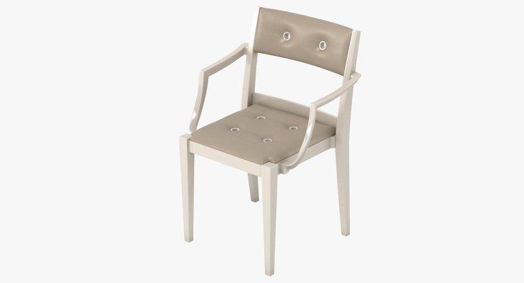 Dedon Play Chair