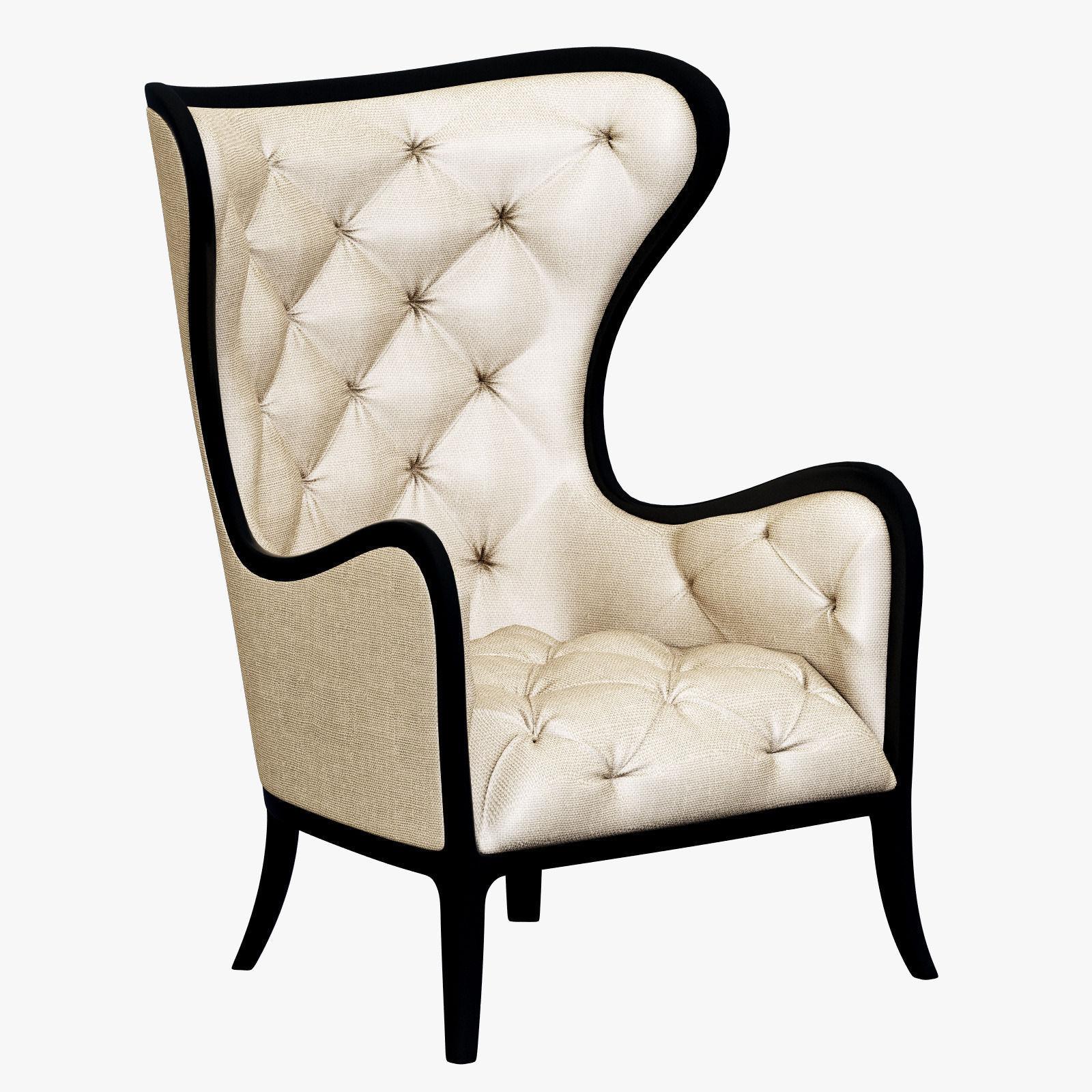 Mobilidea BRETA armchair