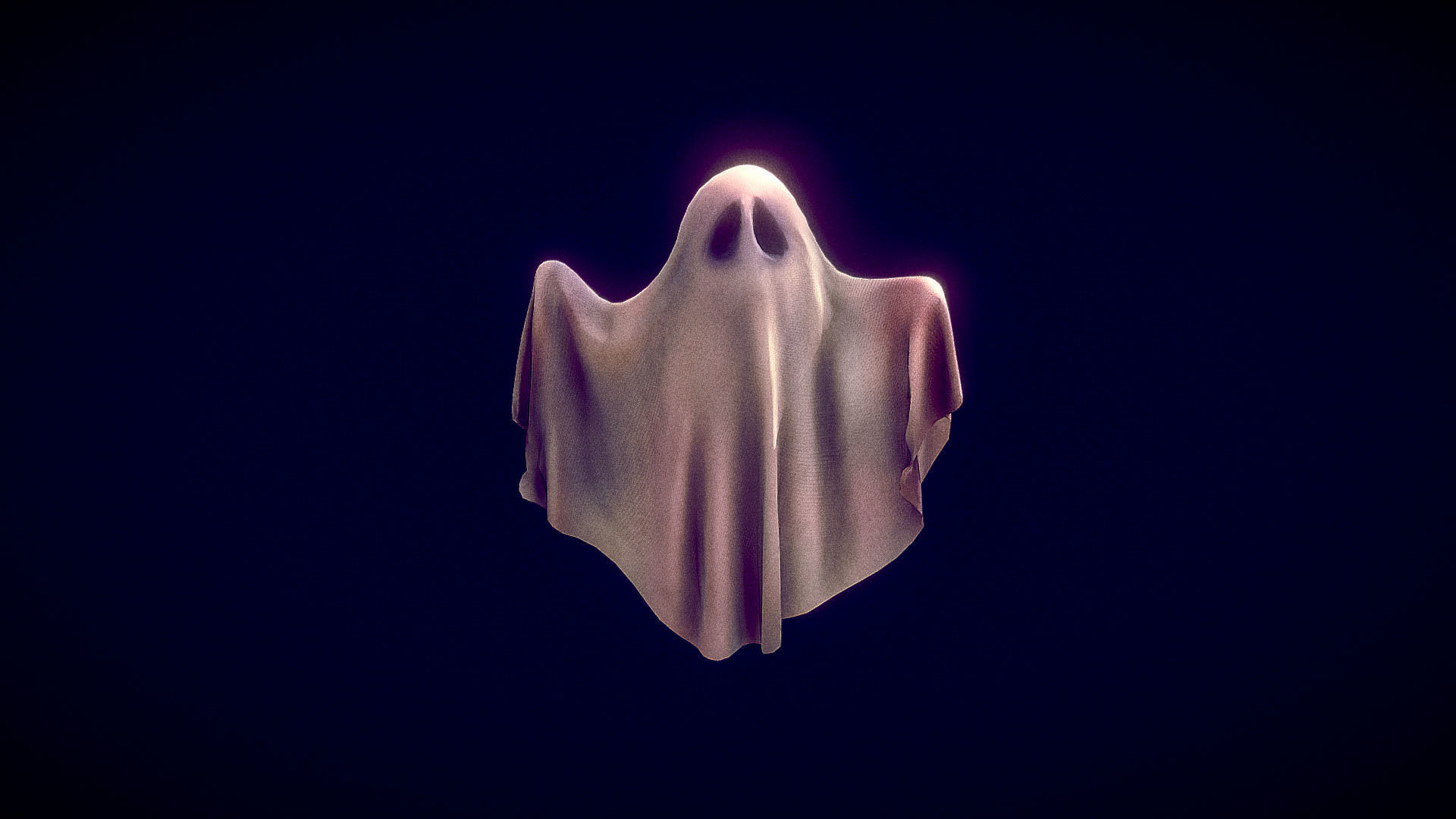 Ghost Toon