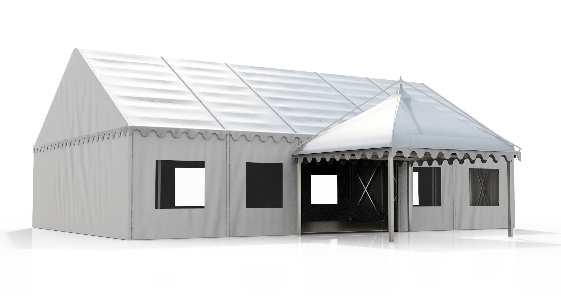 Tent for Celebrations