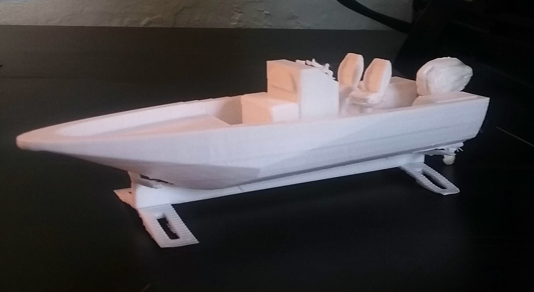 Sea Pro 170 2005 Boat