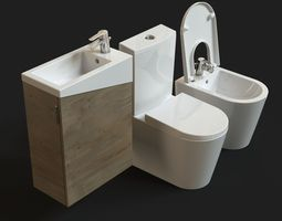 urb y plus sanitaryware free model