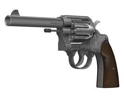 3D model Colt New Service