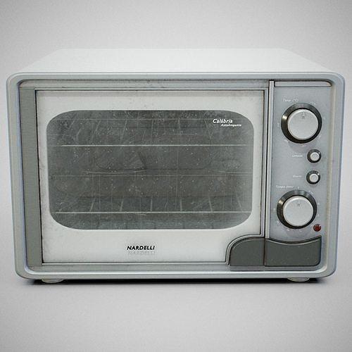 Oven - Nardelli Calabria Used