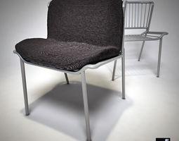 chair 1775zs 3d