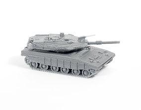 Merkava Tank Model Kit