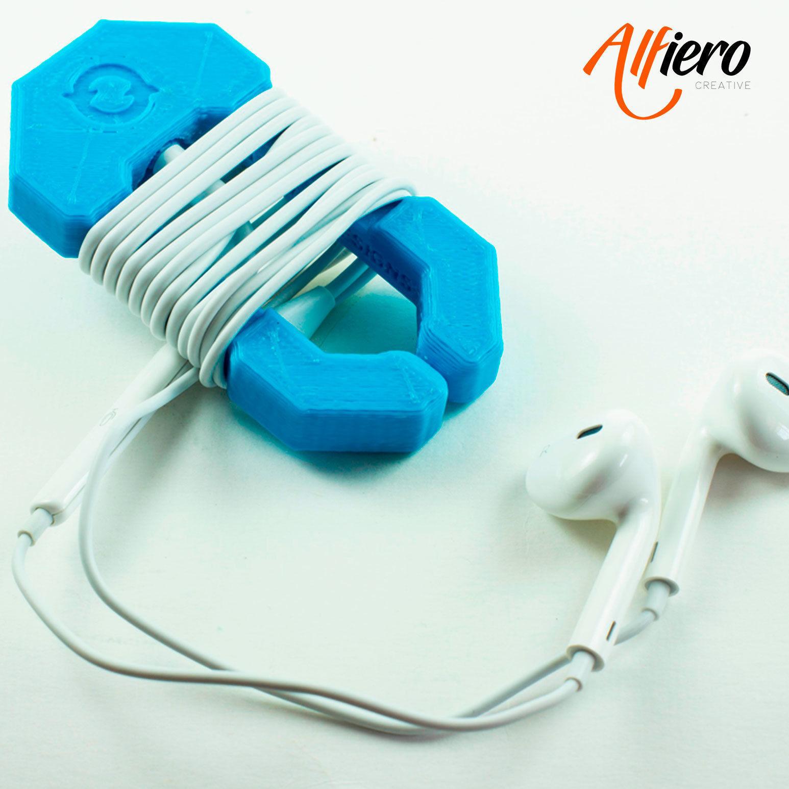 Cable Winder ROLLO 3DPG1