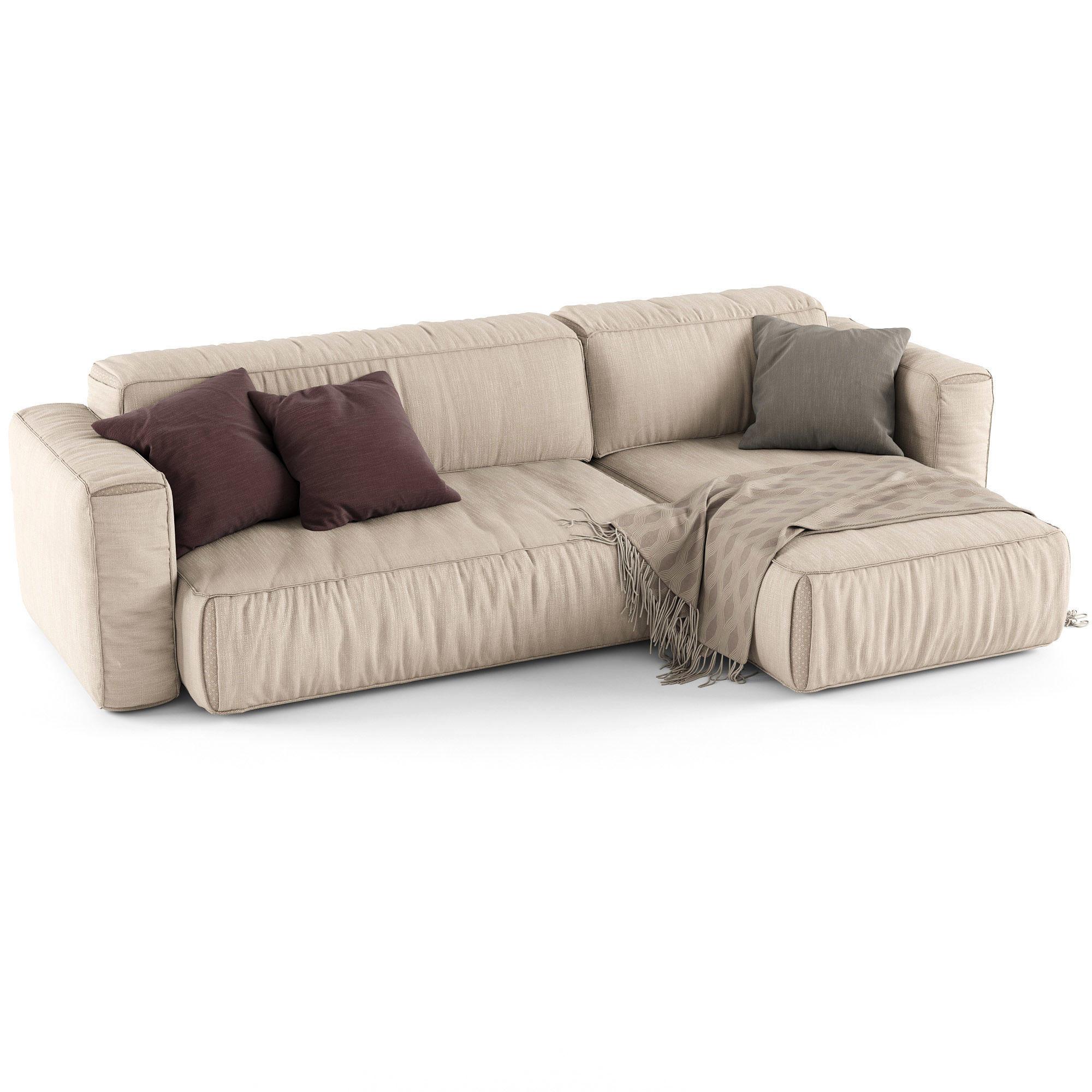 Koo International SOFT Sofa 1