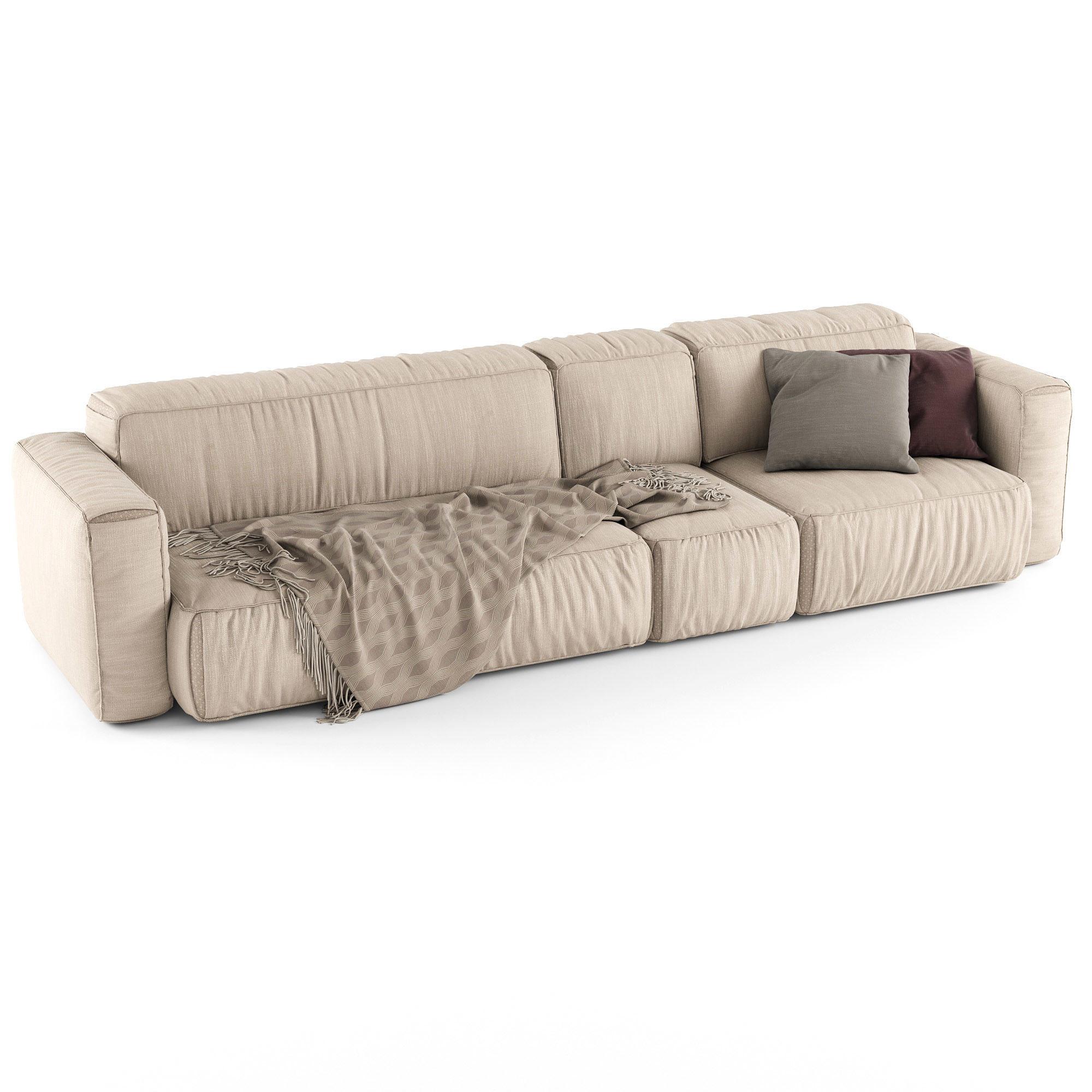 Koo International SOFT Sofa 2