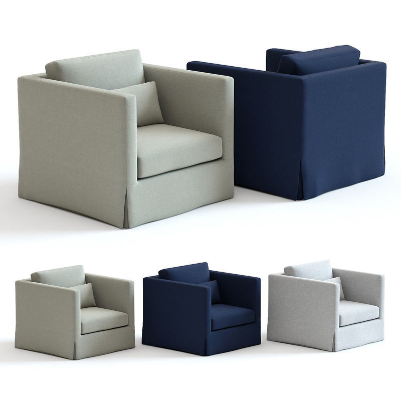 The Sofa and Chair Co - Bordeaux Armchair