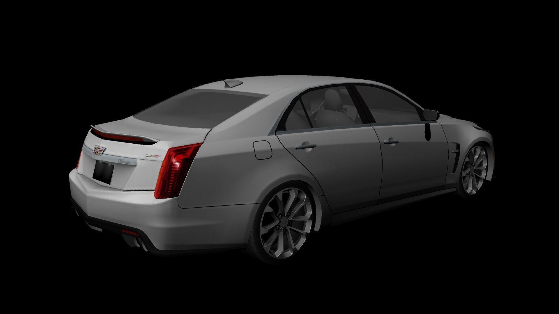 v flow o hre red form gets tintcoat cadillac obsession custom wheels cts rims
