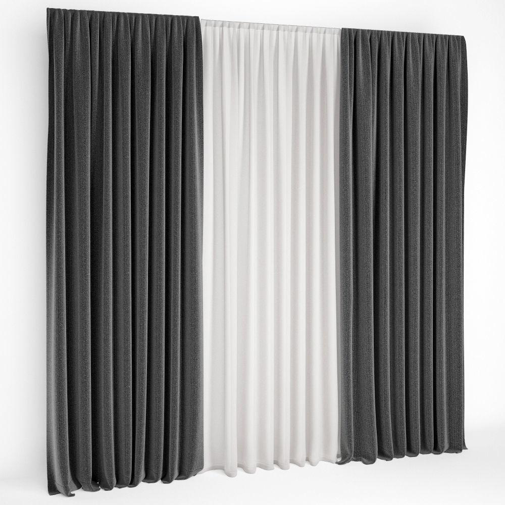 Curtain 76