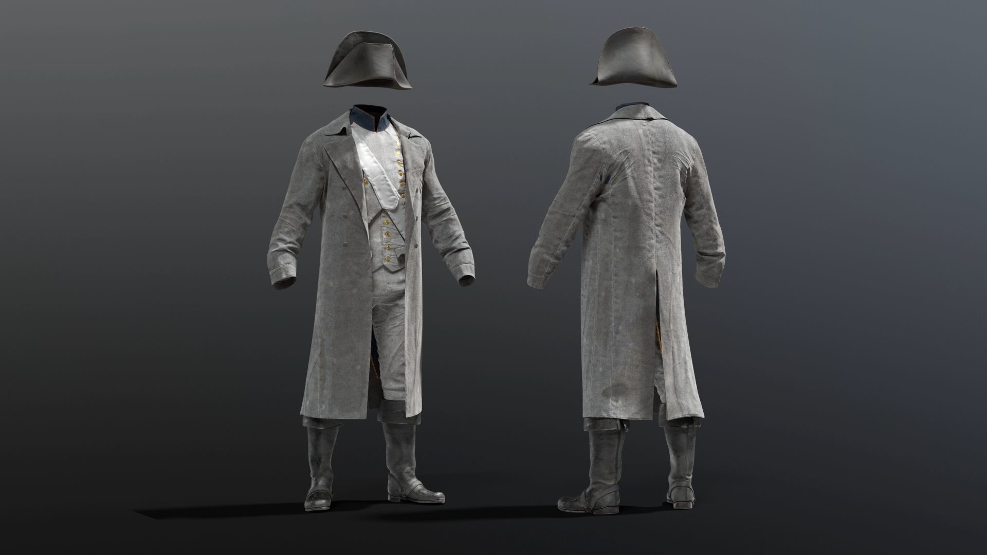 SOLDIER French NAPOLEON