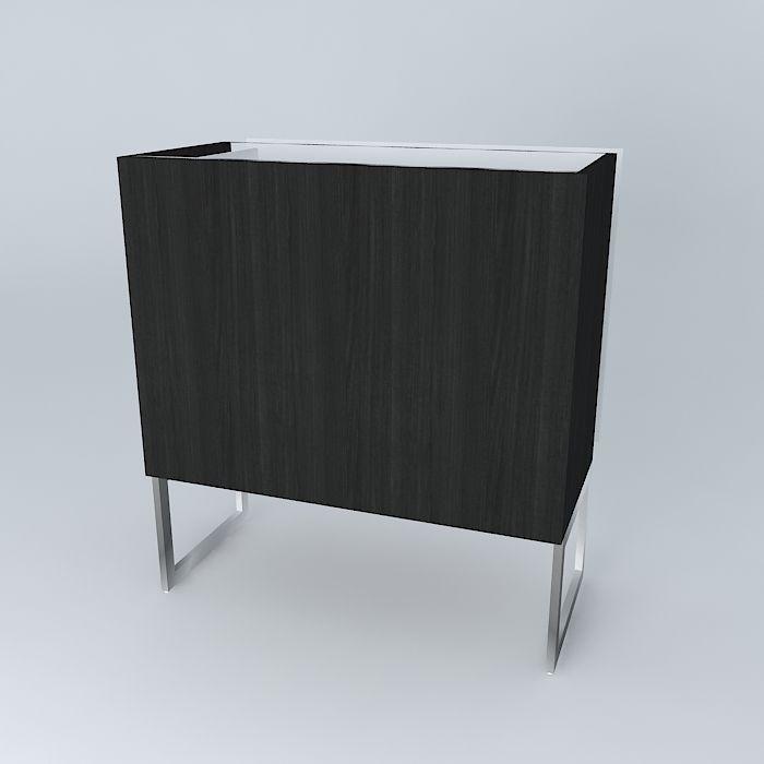 kitchen cabinet free 3d model max obj 3ds fbx stl skp kitchen cabinet 3d monsterlune