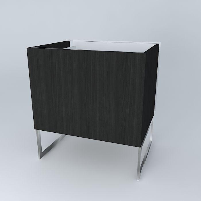 modern kitchen cabinet free 3d model max obj 3ds fbx stl l kitchen cabinet unit 3d model 3dsmax files free download