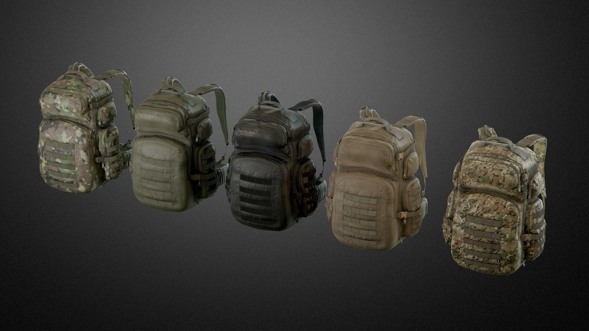 Backpack 04