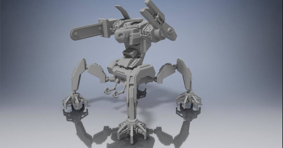 Construction Mech
