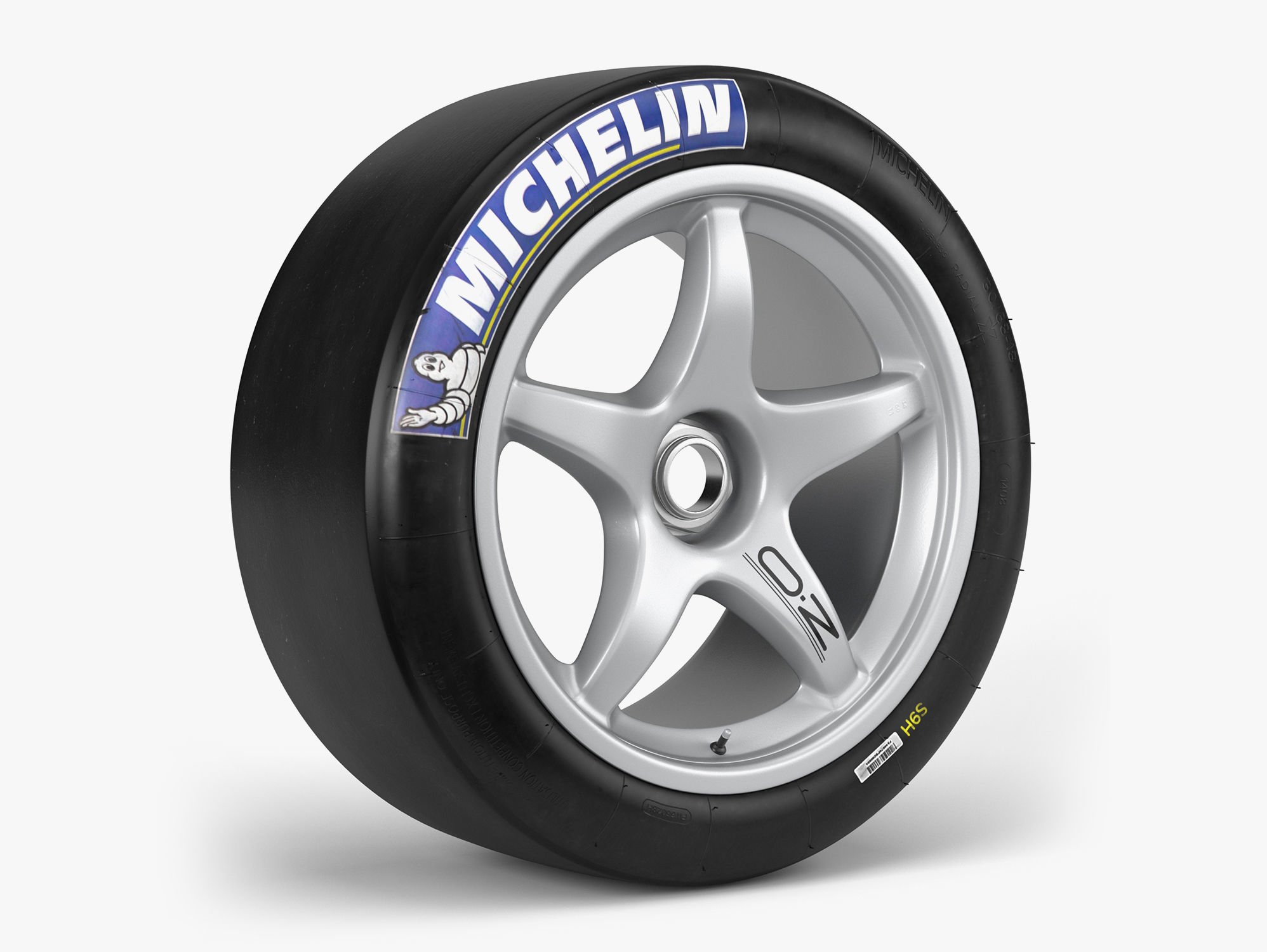 Michelin OZ Racing Combo