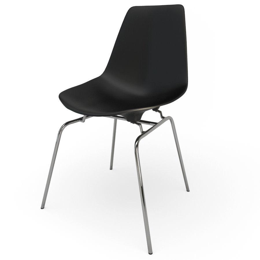 Eames DSX Chair Vitra