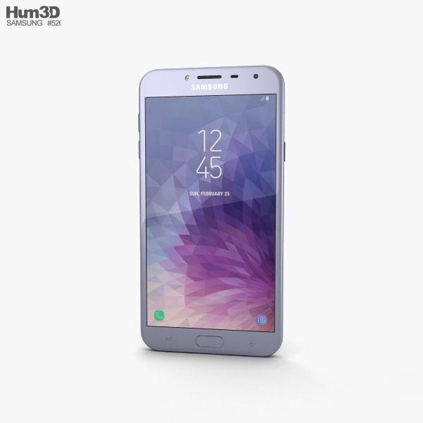 Samsung Galaxy J4 Orchid Gray