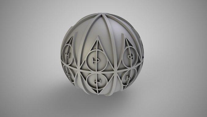 Hp Sphere