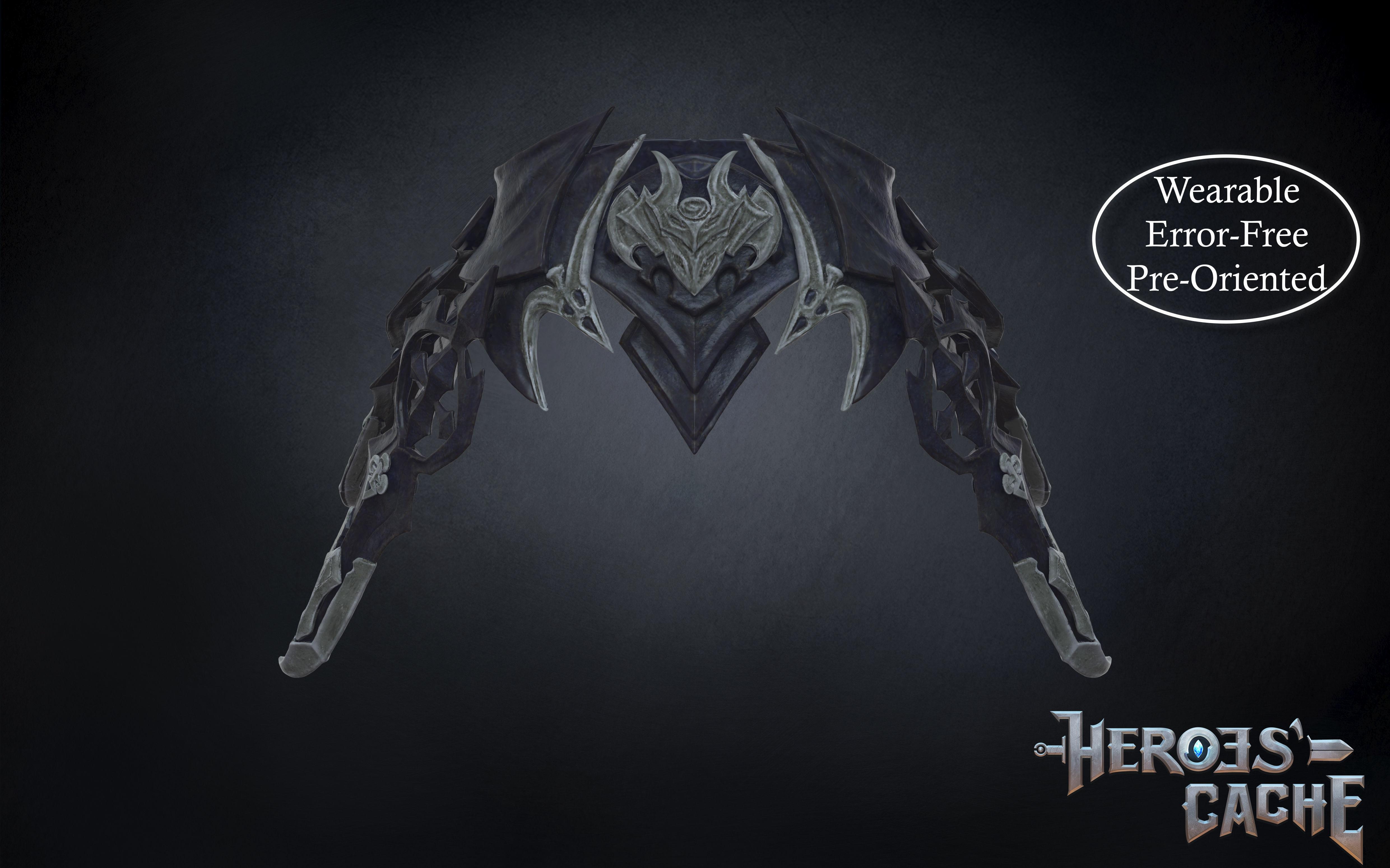 Final Fantasy XIV - Drachen Armor - Waist