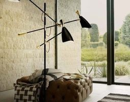 3d superior quality lamp from delightful duke