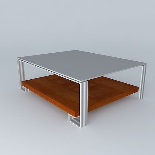 beautiful table 3d model max obj mtl 3ds fbx stl skp 1