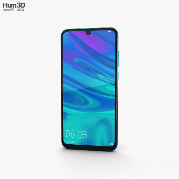 Huawei P Smart 2019 Aurora Blue