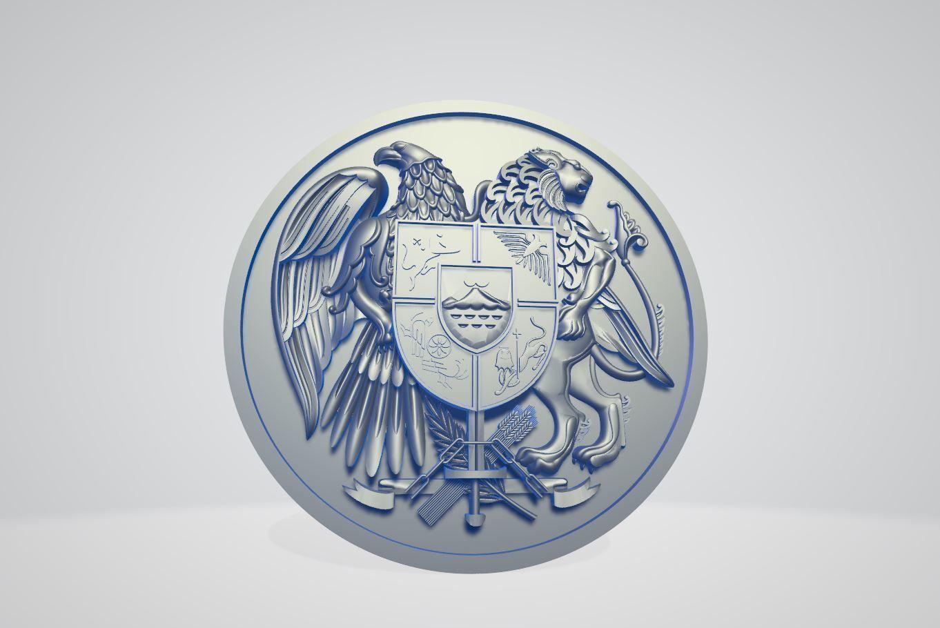 Coat of Armenia