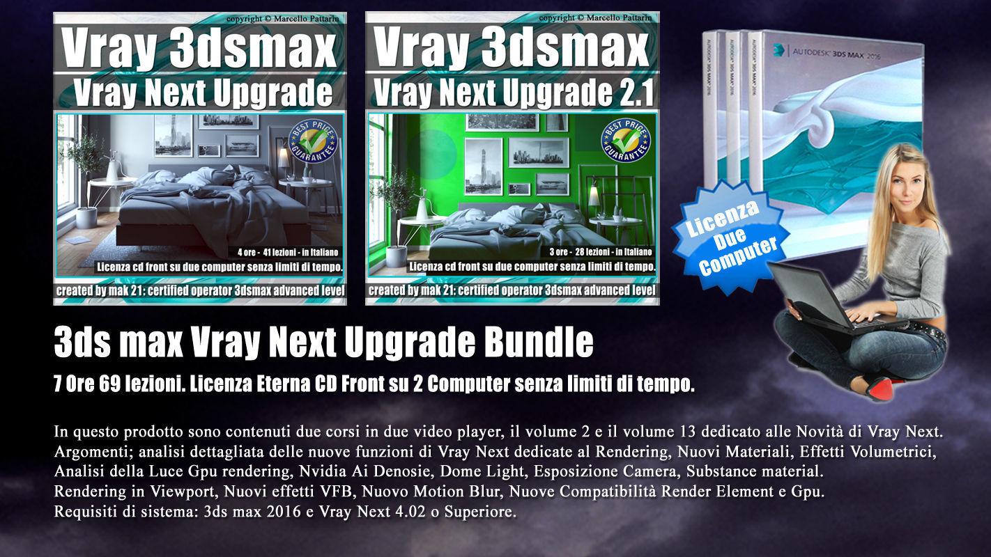 3ds max Vray Next Upgrade Bundle 2 - 13