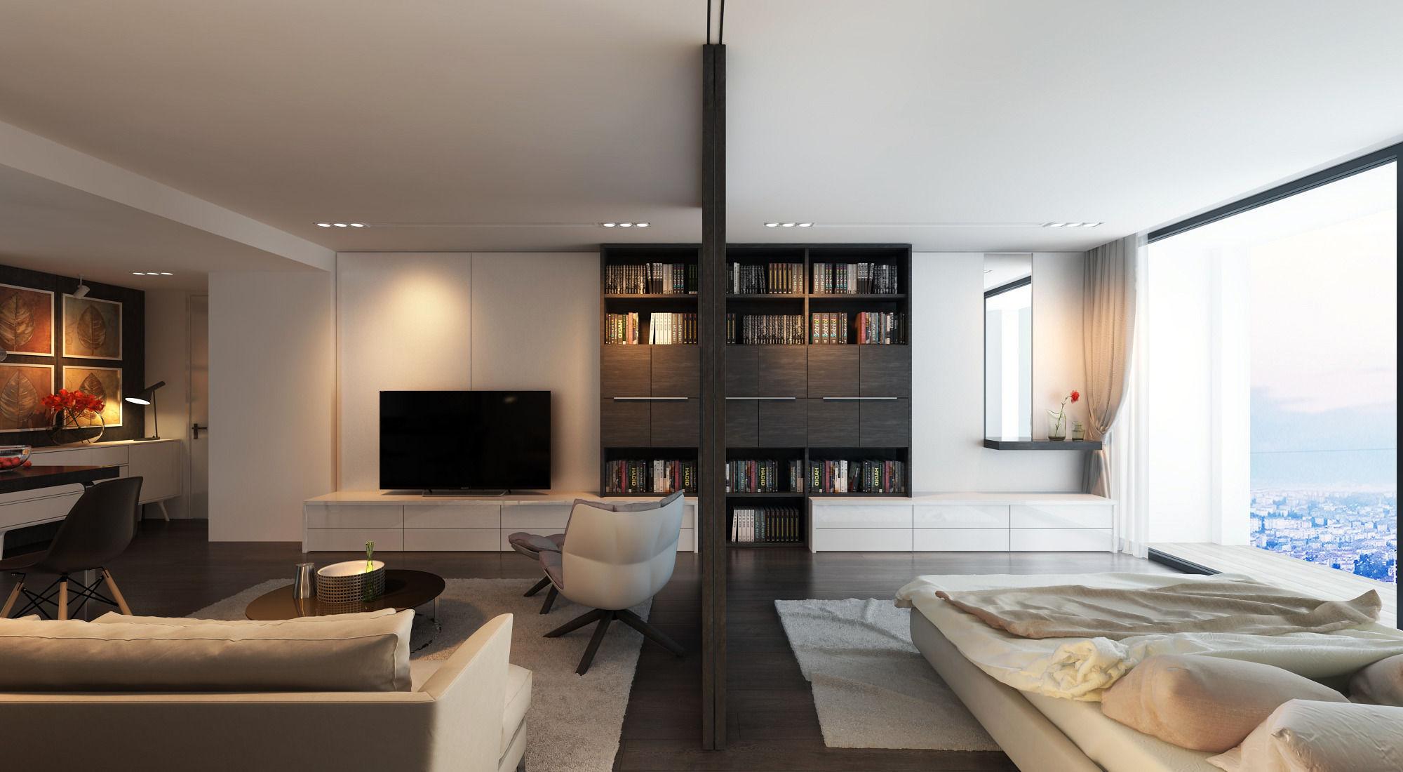 Living Room Models living room 3d models | download 3d living room files | cgtrader