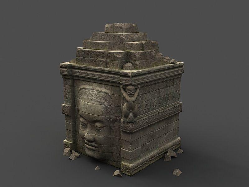 Angkor Wat Games res model 02
