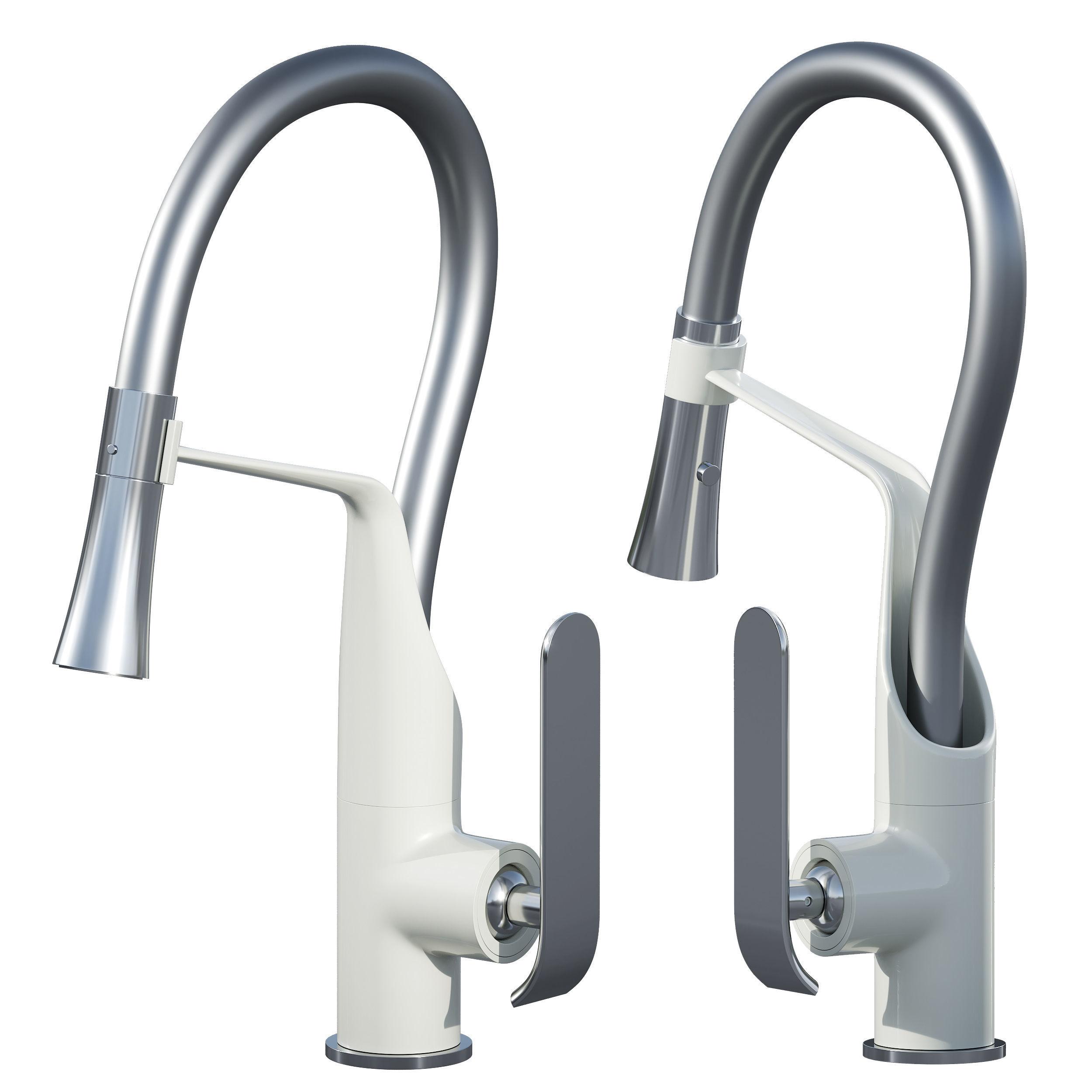 Faucet for kitchen Devit Katarina 375X8148