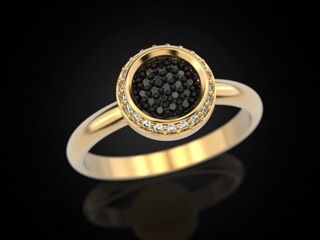 Adorable Rings 3 Ring2