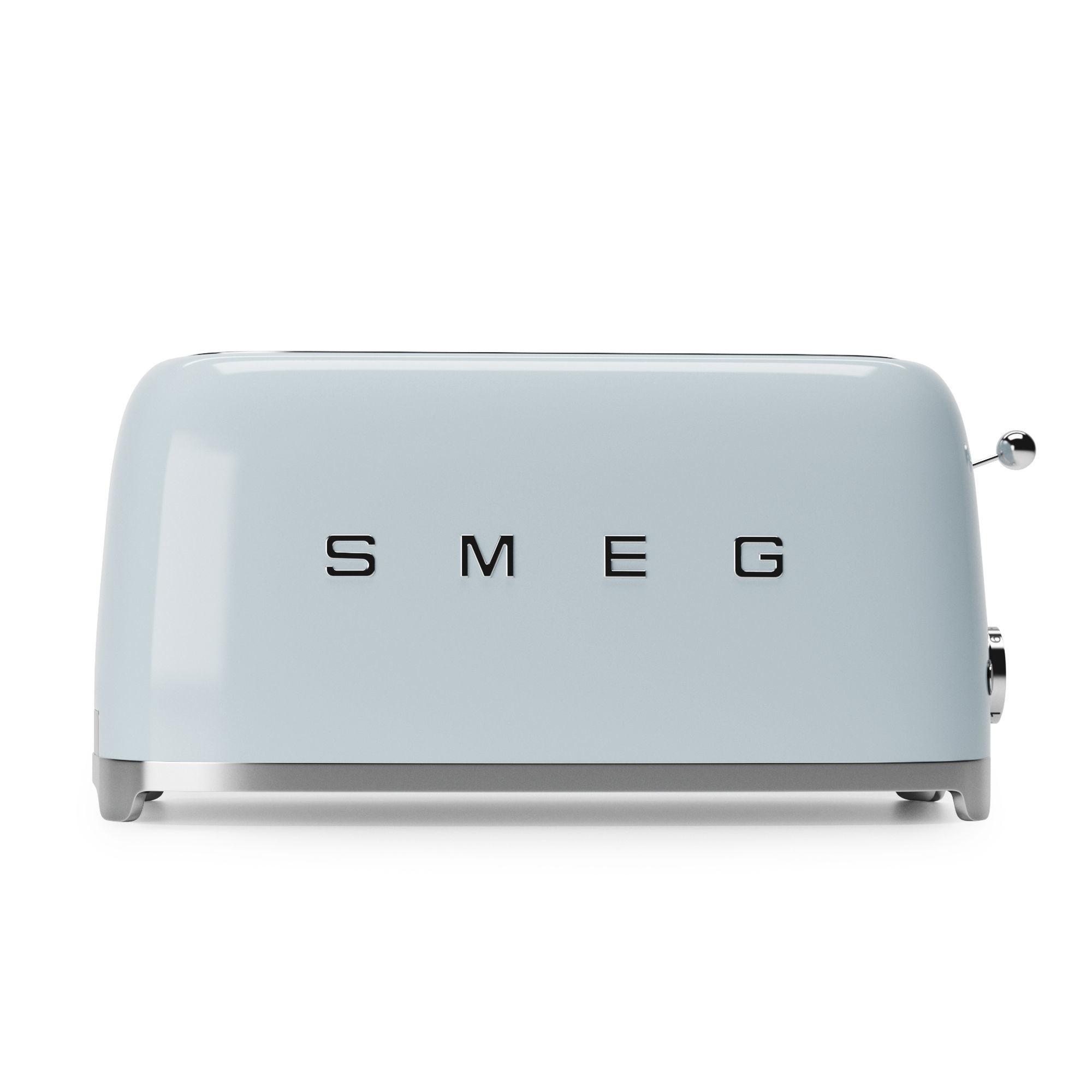 SMEG toaster 50s Retro Style Aesthetic