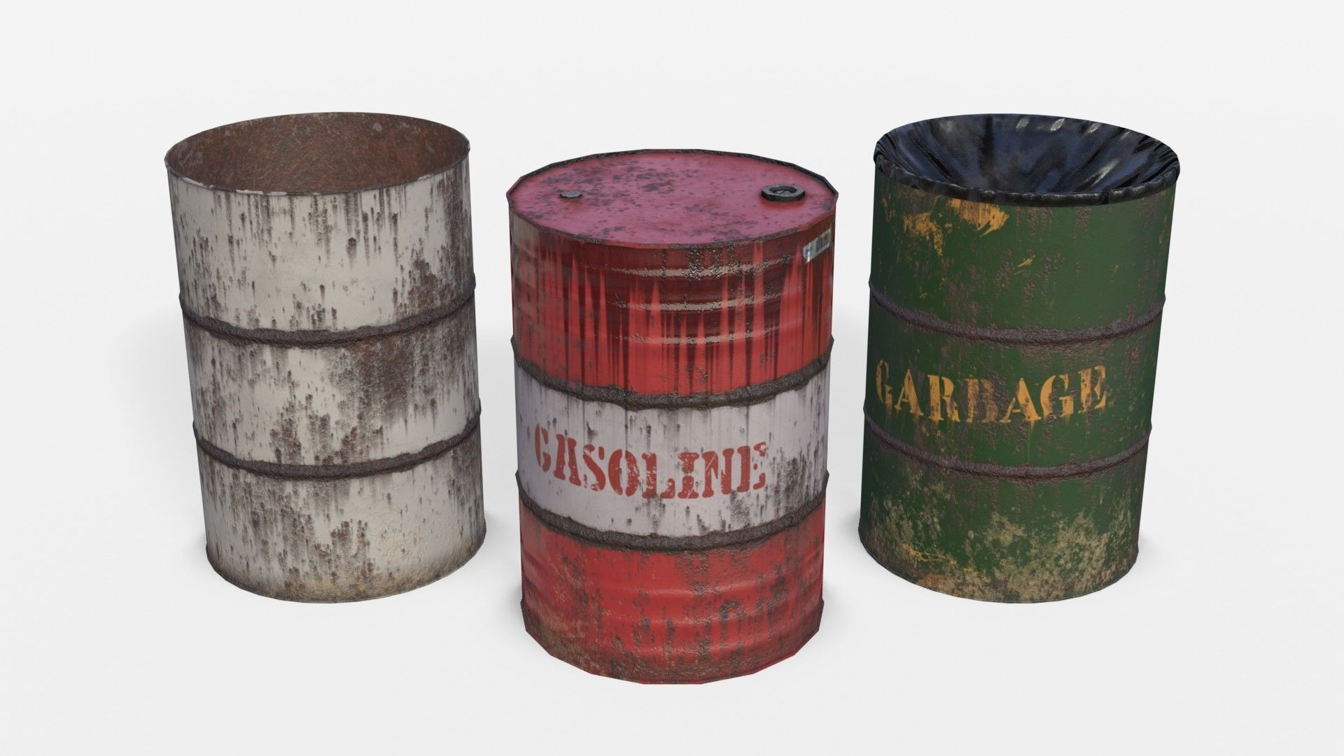 Barrels Asset 02